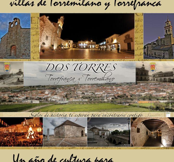 Verano Cultural 2014 en Dos Torres