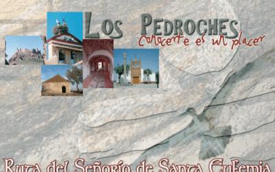 RUTA DEL SEÑORÍO DE SANTA EUFEMIA (TORREFRANCA)