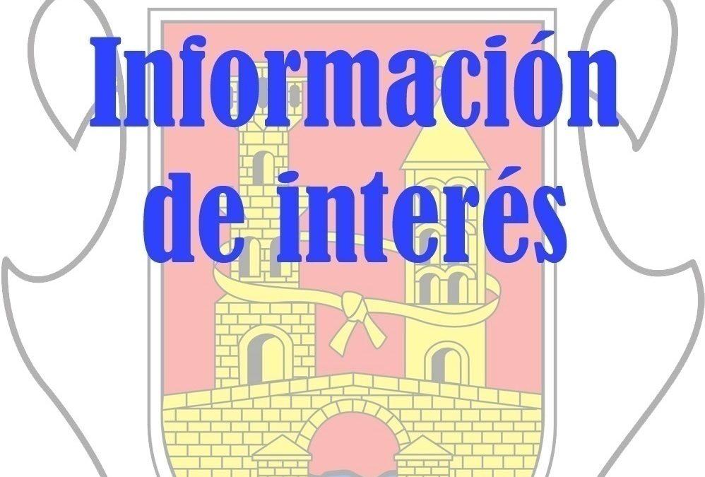 INFORMACIÓN SOBRE EL PROCEDIMIENTO DE REGULARIZACIÓN CATASTRAL