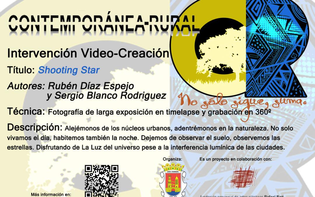 Intervención Video-Creación