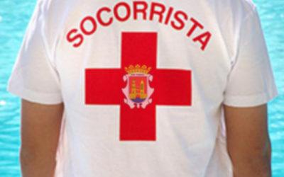 BAREMO PUESTOS SOCORRISTAS PISCINA MUNICIPAL
