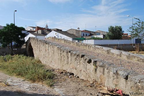 Puente Santiago
