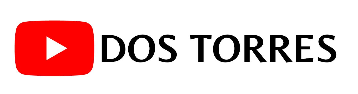 Canal Youtube de Dos Torres