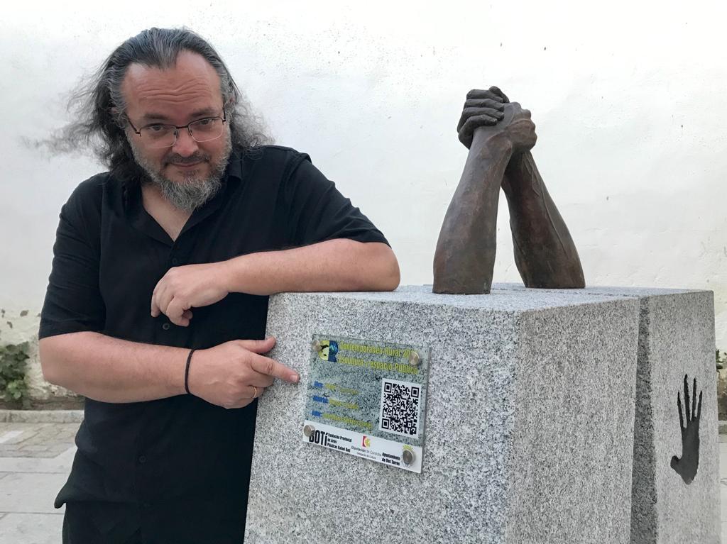 UNION JOSE MARIA SERRANO CARRIEL DOS TORRES