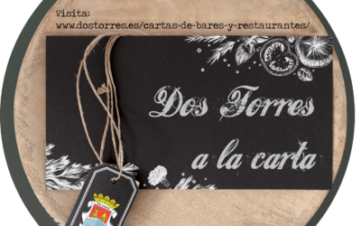 CARTAS DE BARES Y RESTAURANTES