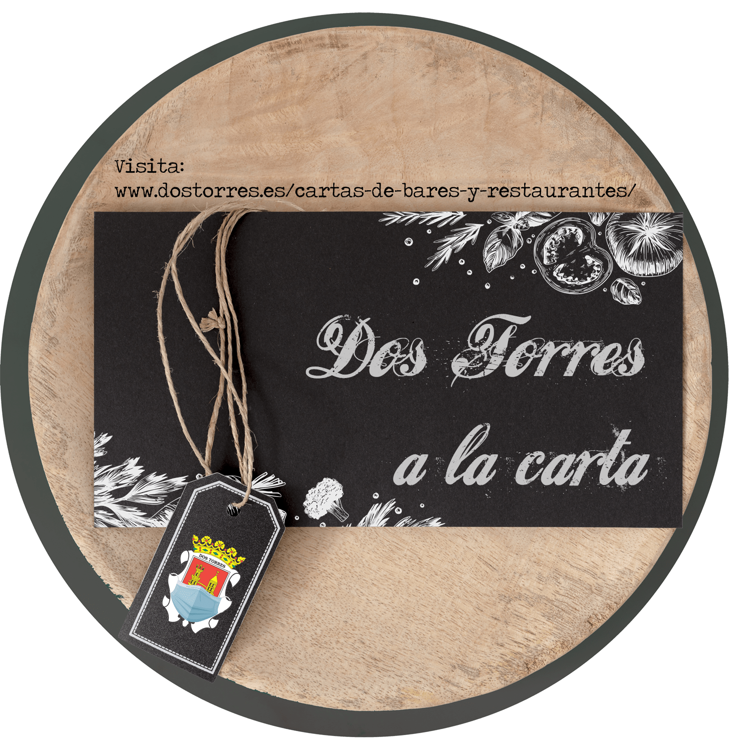 DOS TORRES A LA CARTA