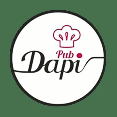 LOGO DAPI CIRCULAR