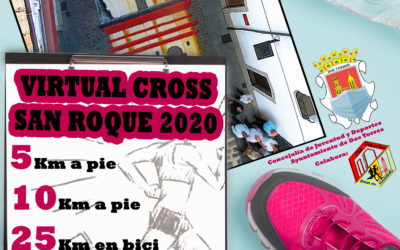 PREMIOS VIRTUAL CROSS SAN ROQUE 2020