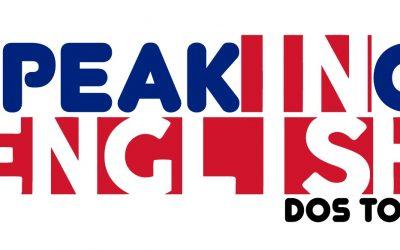 SPEAKING ENGLISH DOS TORRES