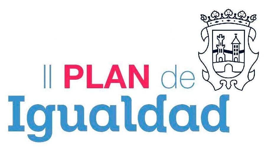 II Plan de Igualdad logo