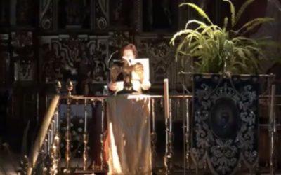 EN DIRECTO: Pregón del Domingo de Loreto