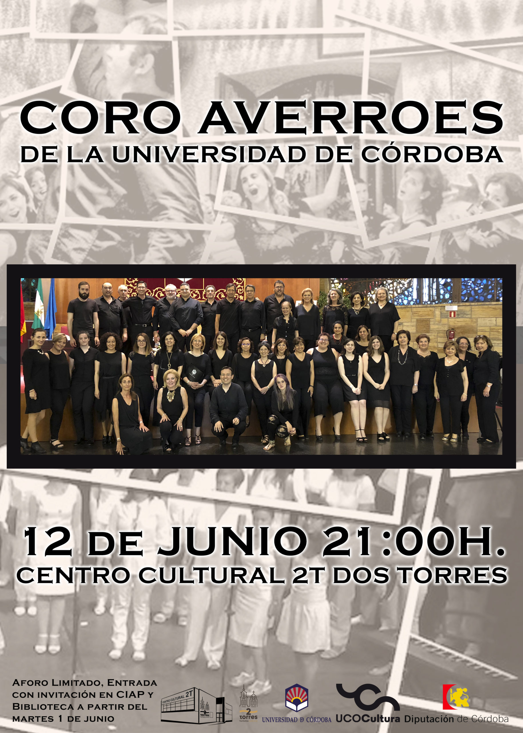 CORO AVERROES DOS TORRES 2021