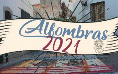 ALFOMBRAS DE SAN ROQUE 2021