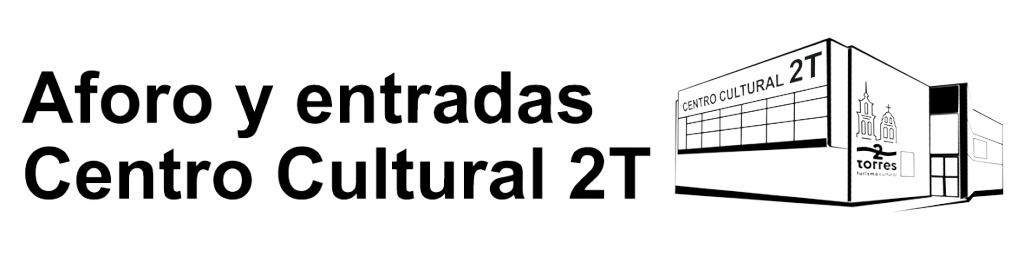 BANNER ENTRADAS CENTRO CULTURAL 2T