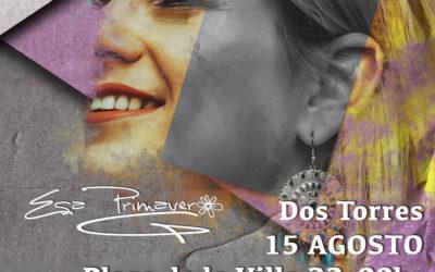 ELENA CLARO EN DIRECTO
