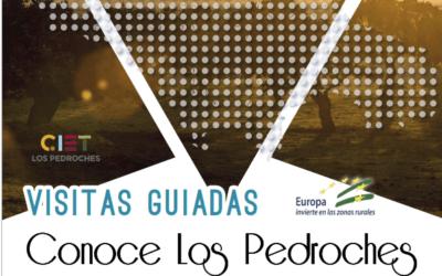 VISITAS GUIADAS 'CONOCE LOS PEDROCHES'