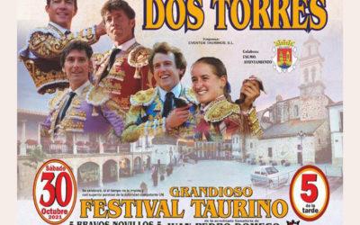 FESTIVAL TAURINO DOS TORRES 2021